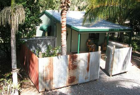 Chillagoe Cottages