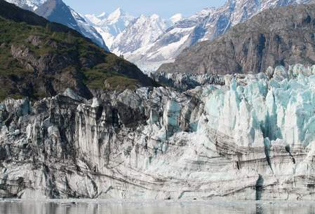 Margerie Glacier, Glacier Bay National Park