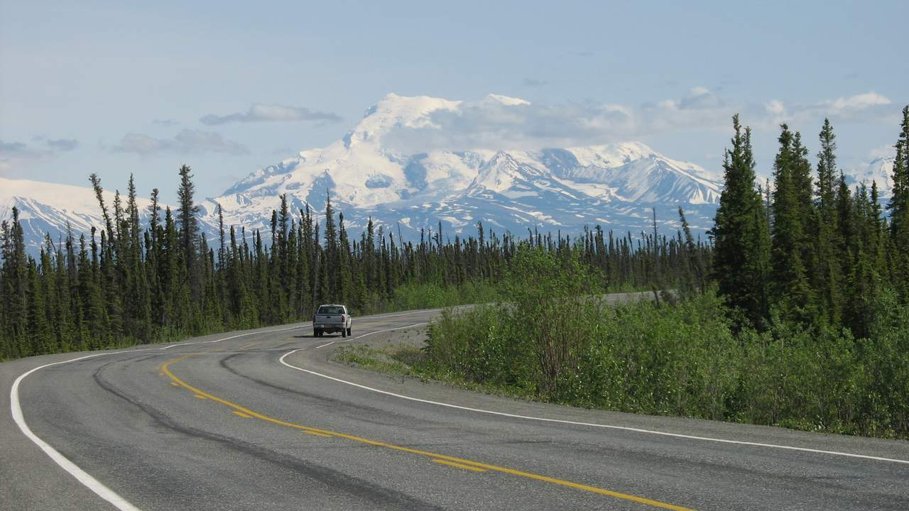 Richardson Highway
