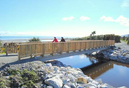 Greymouth - West Coast Rail Trail